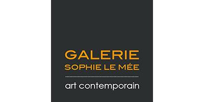 Galerie d'art contemporain Sophie Le Mée Ile de Ré