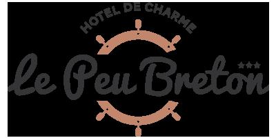 Hotel Le Peu Breton Ile de Ré