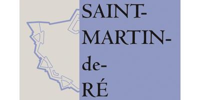 Mairie Saint-Martin-de-Ré
