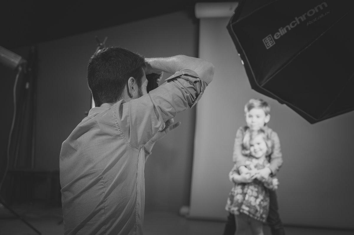 Photographe Pro Studio La Rochelle